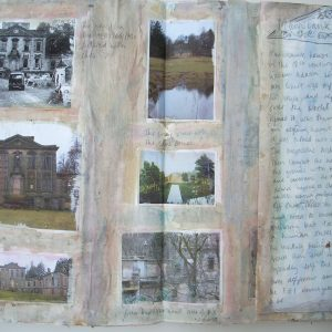 Using Sketchbooks – A Personal Journey